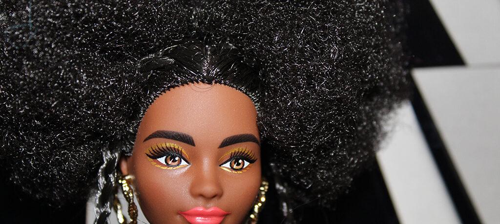 Barbie Pakita