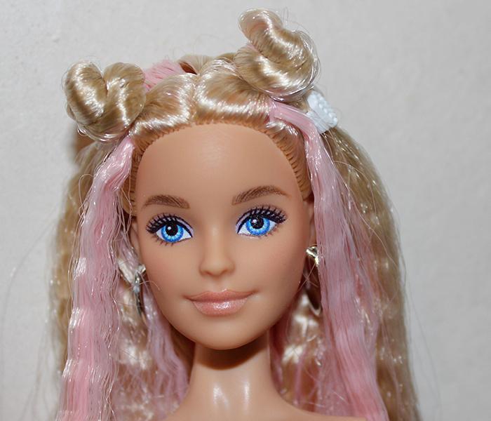 Barbie Varvana