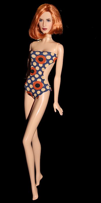 Barbie Karolyn