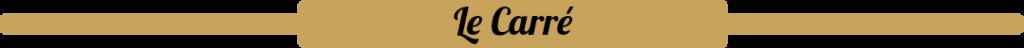 HairXperience - le Carré