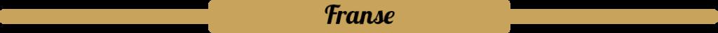 Franse
