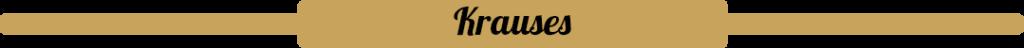 Krauses