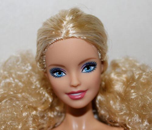 Barbie Donna