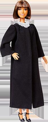 Barbie Idylle