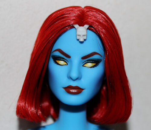 Barbie Mystique