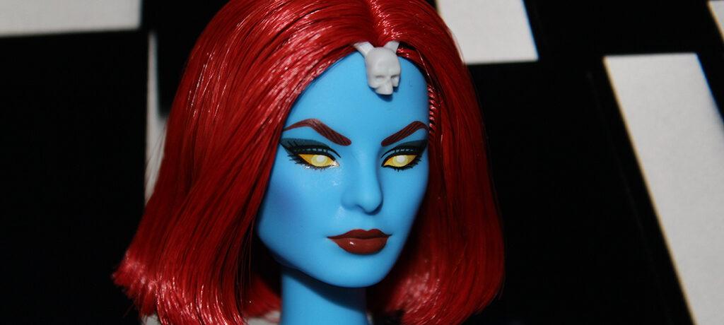 Barbie Mystique