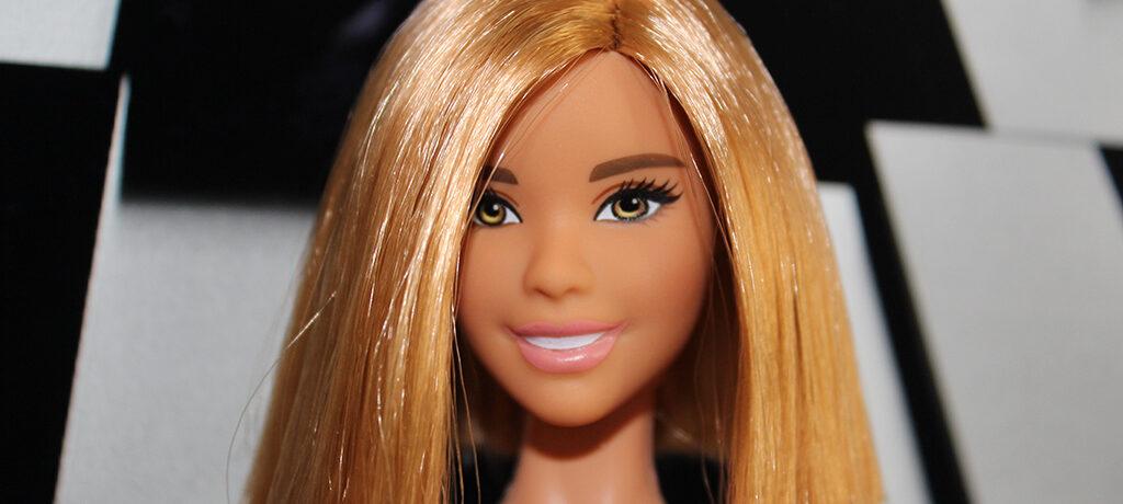 Barbie Peggy