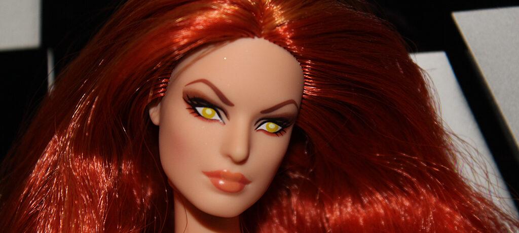 Barbie Phoenix