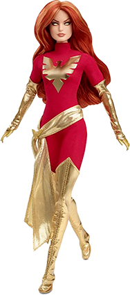Barbie Dark Phoenix