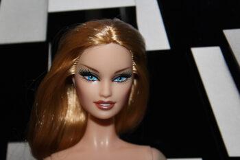 Barbie Purdey