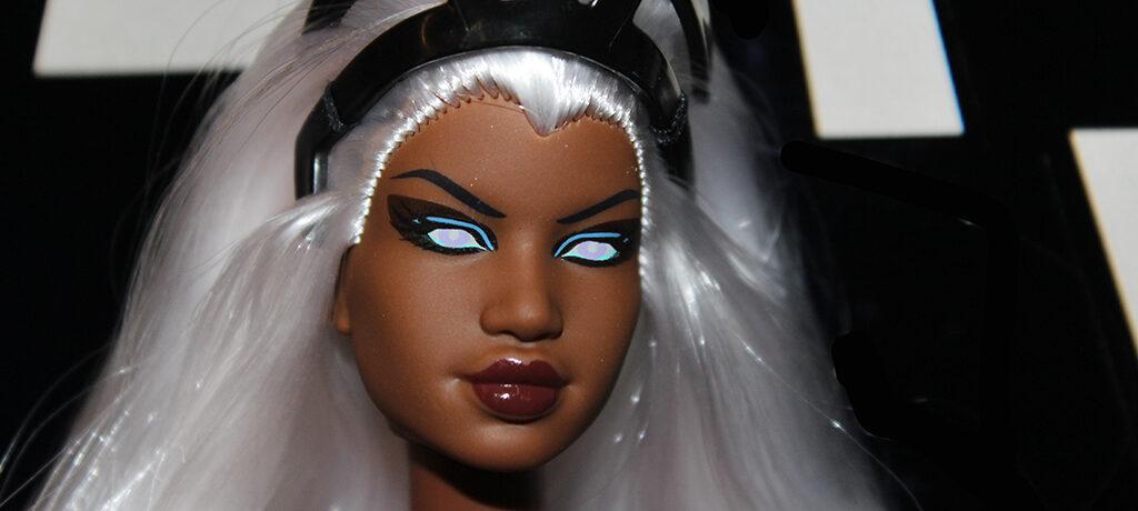 Barbie Storm