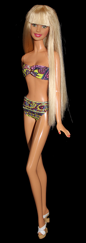 Barbie Virginia