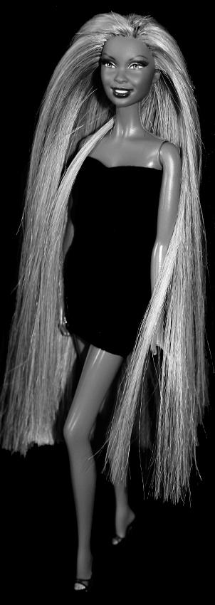 Barbie Zazie