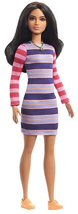 Barbie Klelya