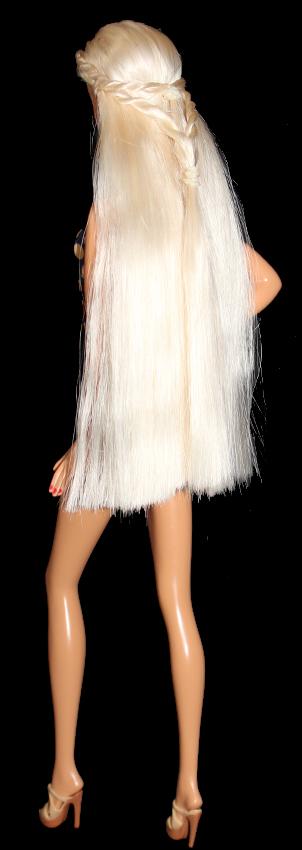 Barbie Yvelise