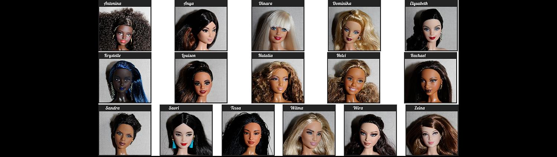 Barbie Evenement 2021 - Face à Face