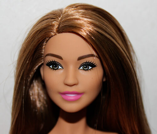 Barbie Xaviera