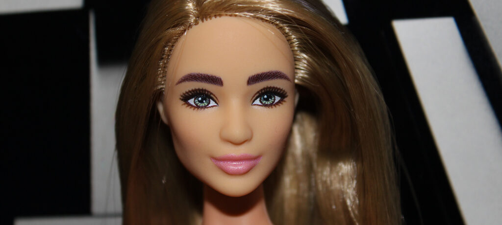 Barbie Xénia