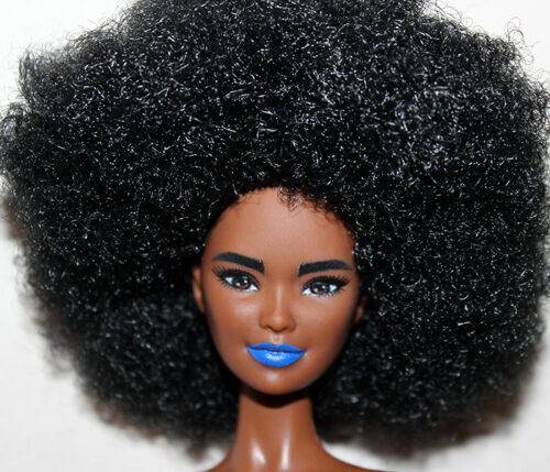 Barbie Xoana