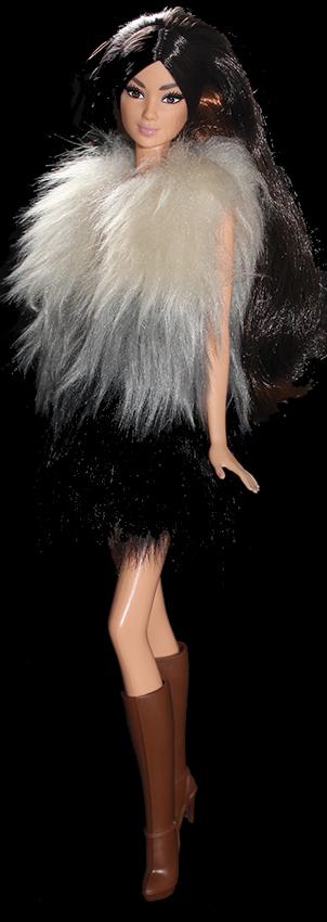 Barbie Anya
