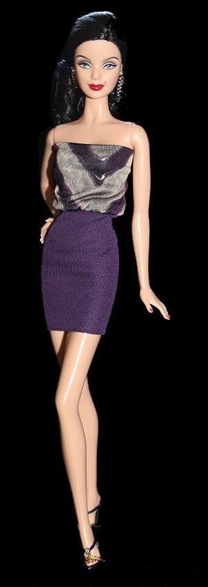 Barbie Elysabeth