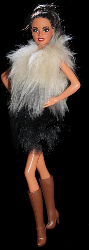 Barbie Louison