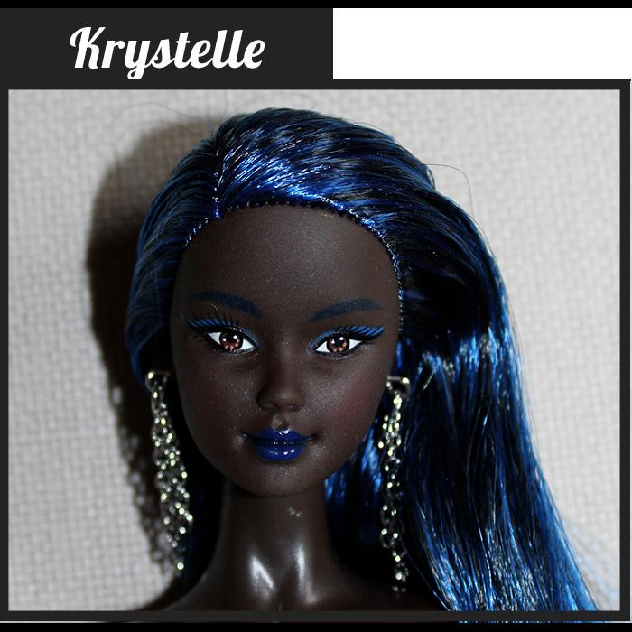 Barbie Krystelle