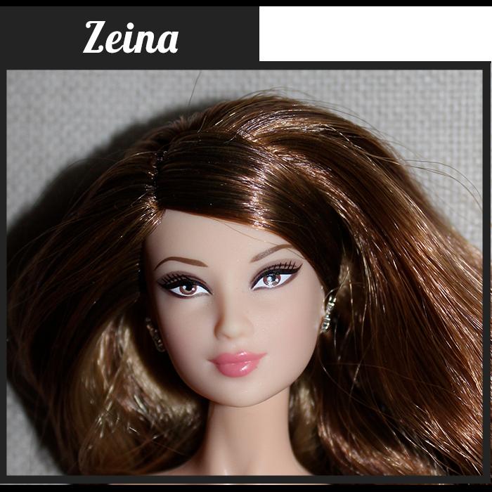 Barbie Zeina