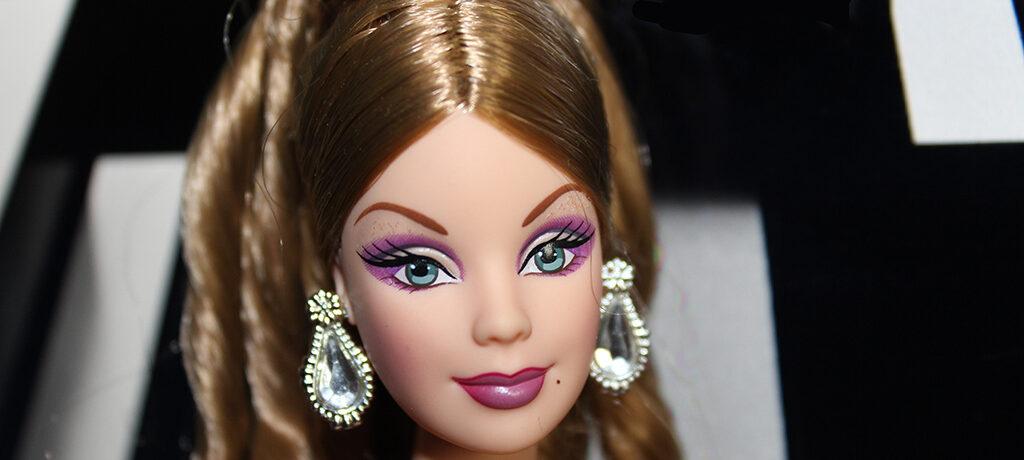 Barbie Aubree