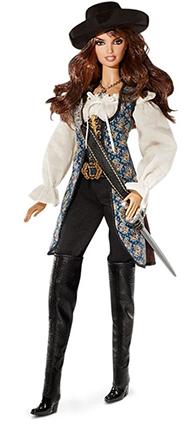 Barbie Romane