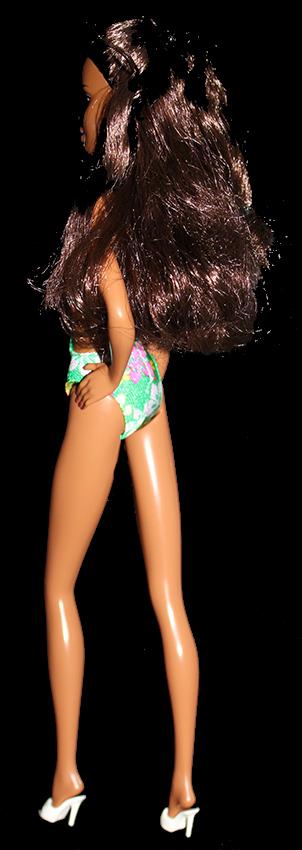 Barbie Titaina