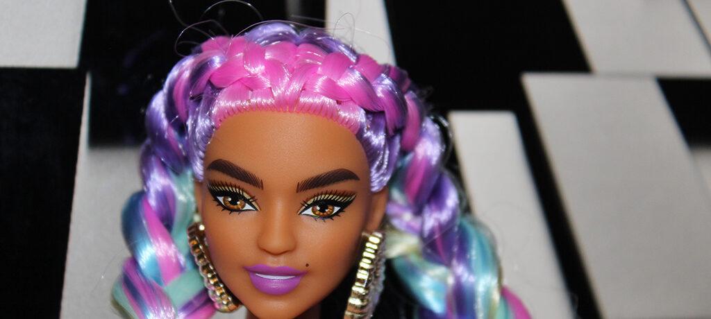 Barbie Alba