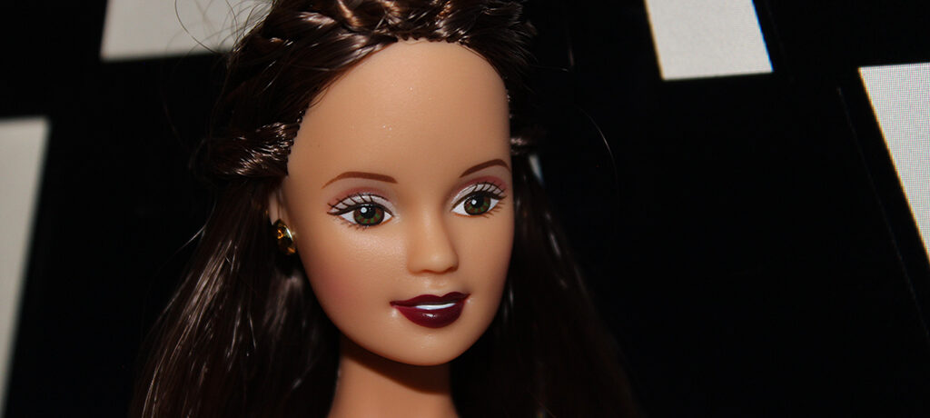 Barbie Candice