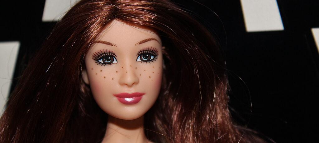 Barbie Nuria