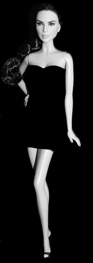 Barbie Felicia