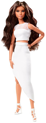 Barbie Gina