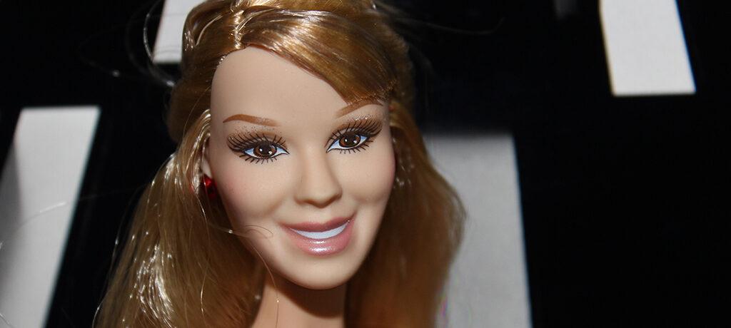 Barbie Hynda