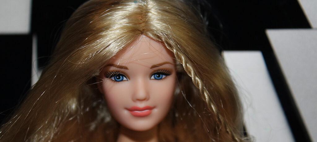 Barbie Judith