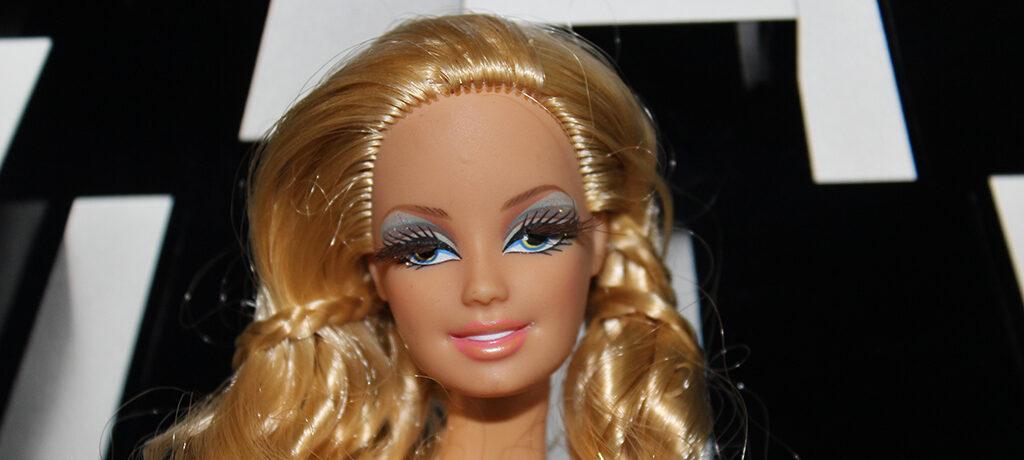 Barbie Yvette