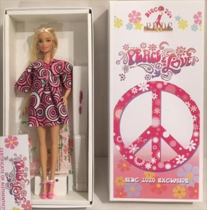 Barbie Dayanna