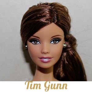 Barbie Designer Tim Gunn