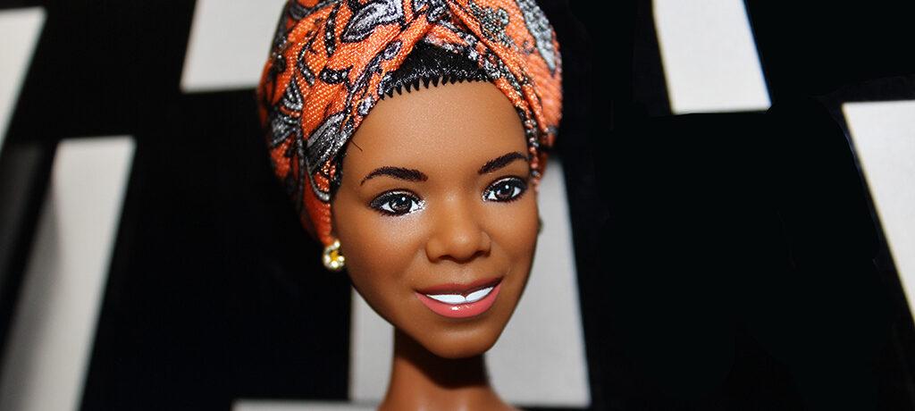 Barbie Maya