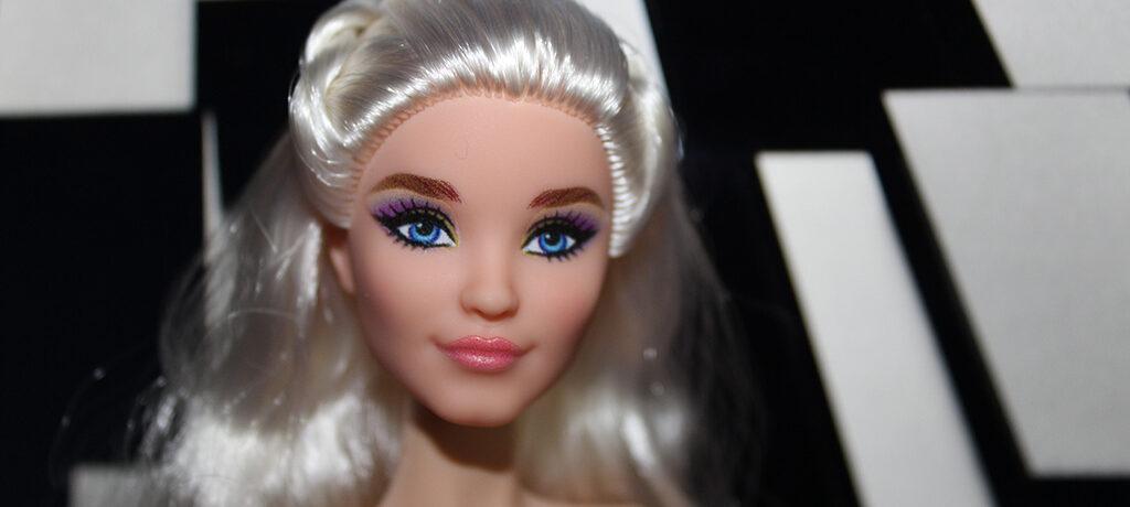 Barbie Regina