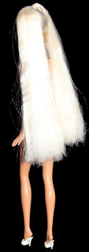 Barbie Xóchitl