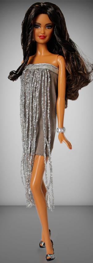 Barbie Itzel