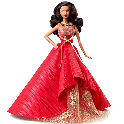 Barbie Holiday 2014