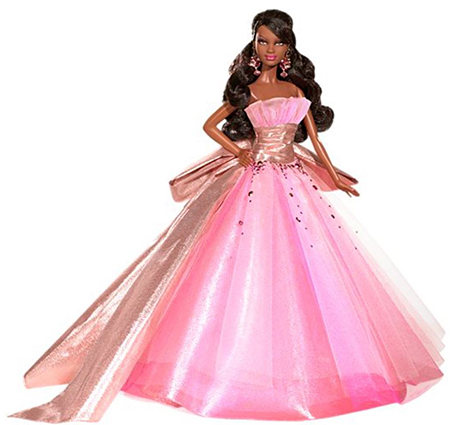 Barbie Holiday 50th Anniversary