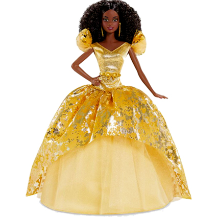 Barbie Holiday 2020