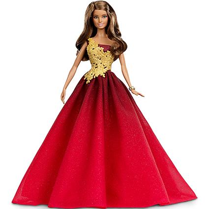 Barbie Holiday 2016