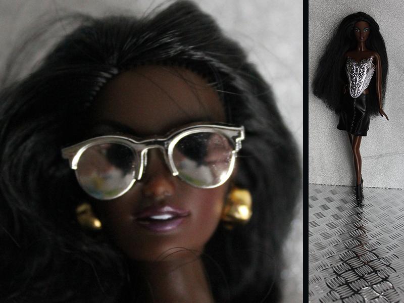 Barbie Yvonne